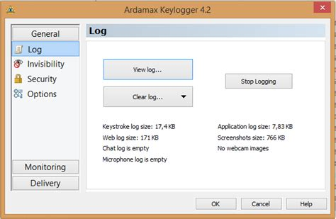 ardamax keylogger 4 2 full version free download ardamax keylogger 4 2 crack plus serial key full download