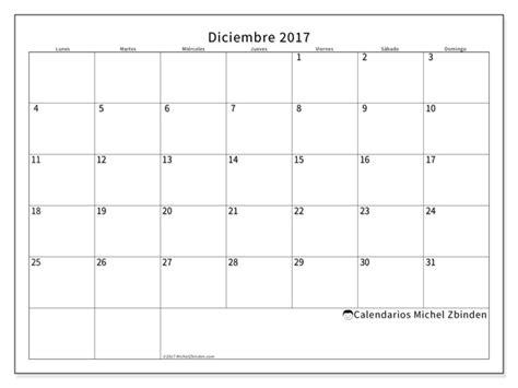 Fecha Calendario Calendarios Para Imprimir Diciembre 2017 Fecha Mes
