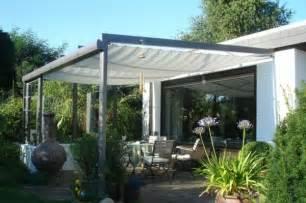 Garden Pergola With Roof by 220 Berdachte Terrasse 50 Top Ideen F 252 R Terrassen 252 Berdachung