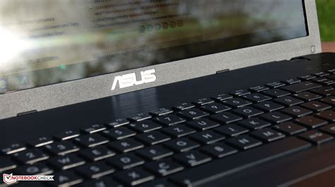 Asus F555ld Xx110h Laptop Review asus f751ldv ty178h notebook review notebookcheck net reviews
