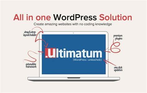 tutorial ultimatum wordpress start using premium web resources
