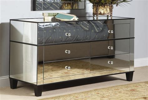 glass dresser dressers extraordinary glass dressers furniture 2017