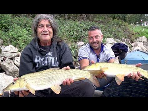 best pesca trabucco italian fishing tv colmic bolognese sul mincio