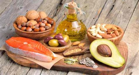 benefits of healthy fats fats are beneficial for health here s why