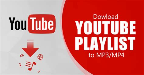 Download Youtube Playlist To Mp4 | how to download entire youtube playlist to mp3 mp4