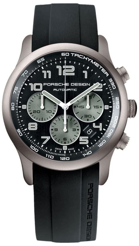 Porsche Design Watches Price India by Discount Porsche Design Watches