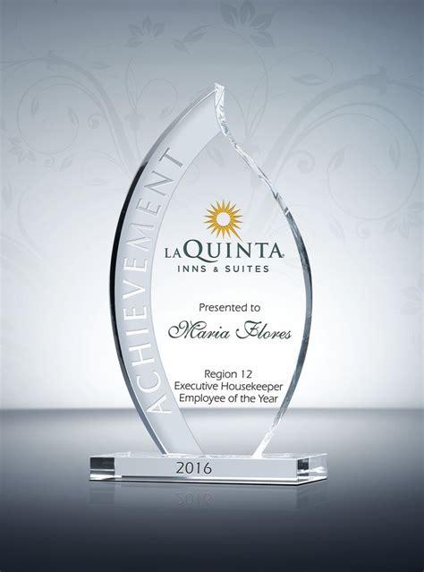 employee awards special achievement award