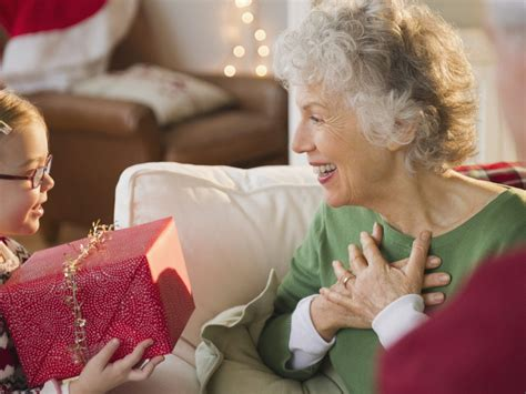 christmas elderly help with elderly care a to remember