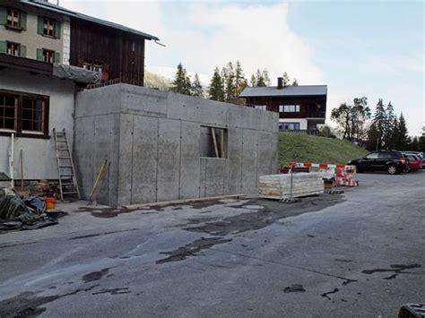 hoffmann garagen hoffmann bau ag 2016 neu und anbau garage werkraum