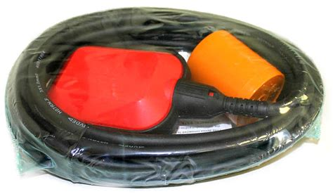 Float Switch York 5m accessories ht 5 metre float switch with cable counter