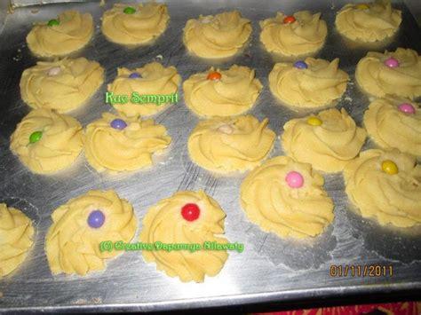 Cetakan Kue Semprit No 105 dapurnyanilawaty kue semprit