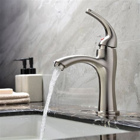 15 Useful And Cheap Faucets For Bathroom Under 50 Cheap Bathroom Faucets
