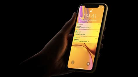 could iphone xr sales really those of the xs and xs max