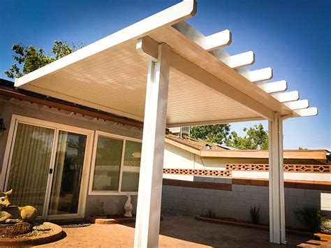 aluminum patio cover non insulated aluminum non insulated patio cover simi valley n2 patio