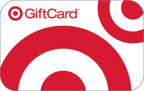 Target Pers Gift Card - rpg preferred partners gift card retailer services