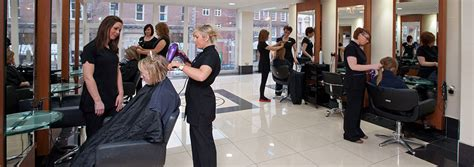 Vanity Hair Salon Newry hairdressing students biba academy biba academy of