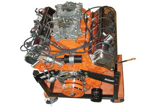 chrysler 426 hemi crate engine chrysler 426 hemi mopar magazine