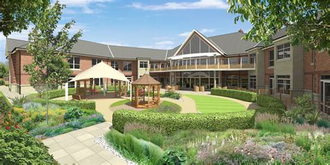 project management services for a new care home