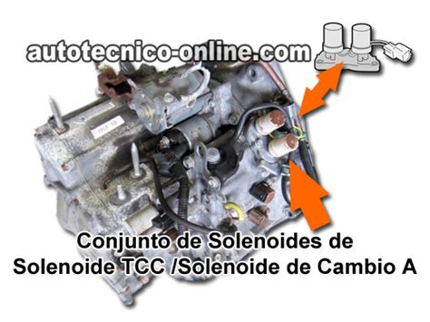 torque converter clutch solenoid location on 2001 honda civic 1 7 torque free engine image for torque converter clutch solenoid location of suzuki get free image about wiring diagram