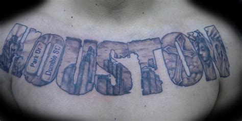 dagos tattoo tattoos that take houston pride to the next level