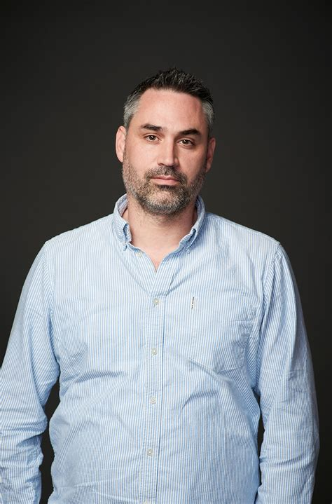 alex garland why ex machina writer director alex garland doesn t