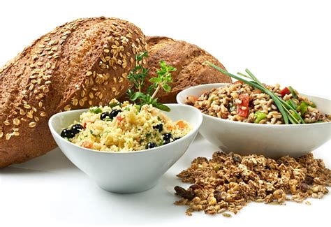 whole grains digestion 5 foods to improve your digestion