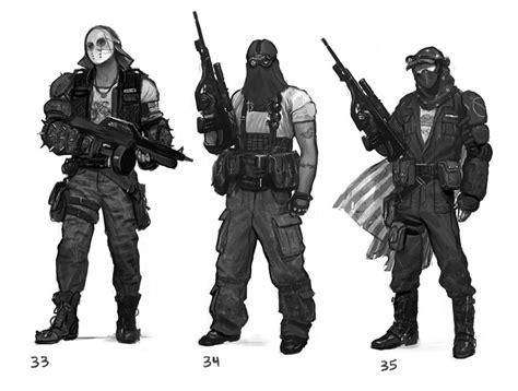 Jedai Reguler Transparan image if2 militia concept 5 png infamous wiki