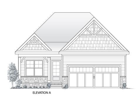 westbrook at lenox of smyrna single family home floor avon at lenox of smyrna floor plans regent homes