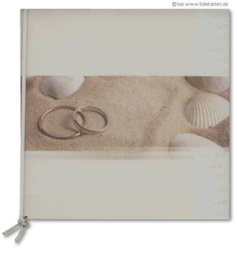 Eheringe Einladung by Sand Strand Hochzeitskarten