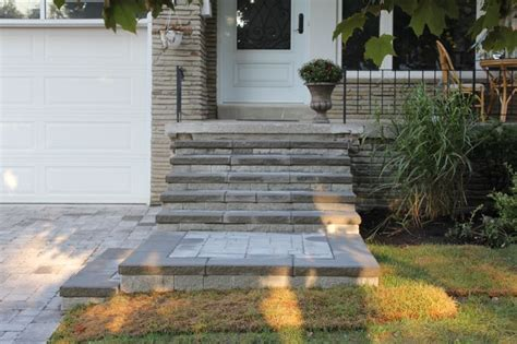 Unilock Steps Installation 17 Best Images About Unilock Pavers On