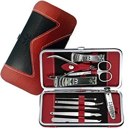 Set Manicure Pedicure Keeping Nail Healthpembersih Diskon 2018 s best manicure set kits and tools