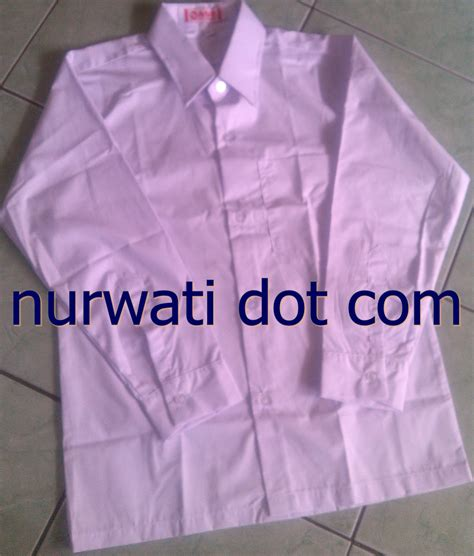 Seragam Sd 10 13 Atasan Sd Baju Sekolah Sd Kemeja Sekolah Sd jual baju seragam sekolah murah toko mutiara seragam