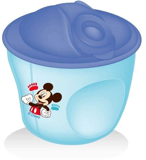 Disney Milk Powder Container disney baby mickey mouse milk powder container tc rk6900 price review and buy in kuwait
