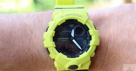 casio  shock gba  review digital trends