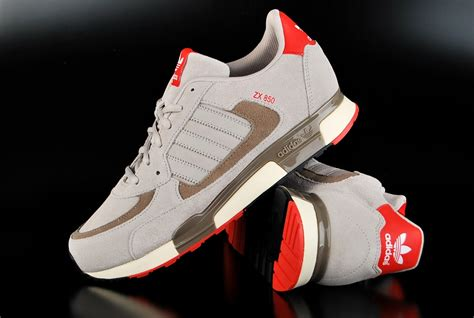 Ready Stock Sneaker Tltsn adidas zx850 grey chrome titan sneaker 99 90
