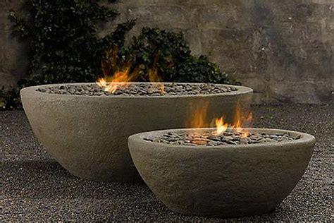 contemporary firepit modern outdoor firepit inspiration honeysuckle