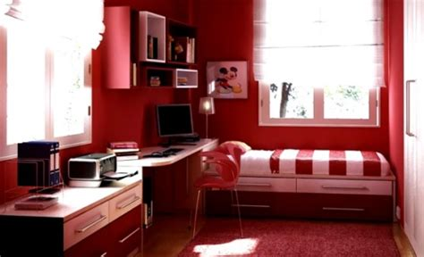 red girl bedroom ideas 35 room design ideas for teenage girls modern interior
