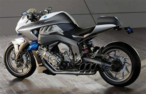 1 Zylinder Motorrad by Bmw Concept 6