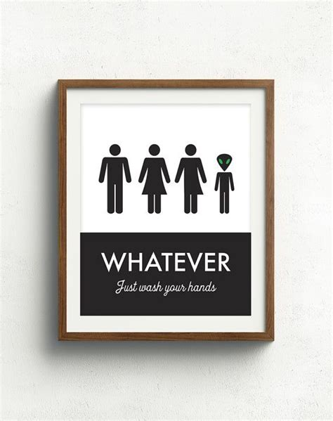 toilet bathroom signs for home best 25 unisex bathroom sign ideas on pinterest unisex