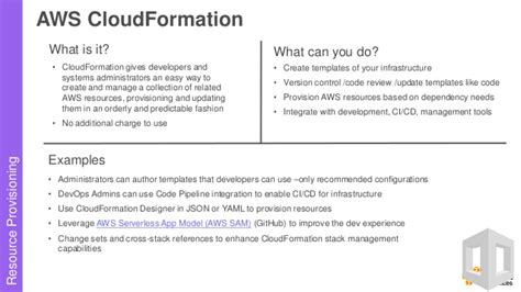 aws management tools ent302 dive on aws management tools