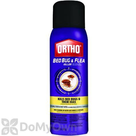 ortho bed bug killer ortho bed bug and flea killer