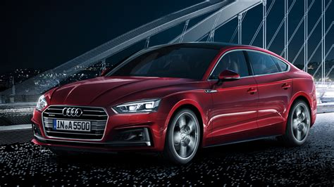what is audi sportback audi a5 sportback audi uk