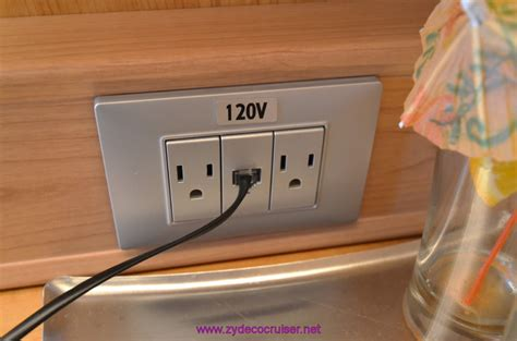 Cabin Outlets by 036 Carnival Cruise Barcelona Embarkation
