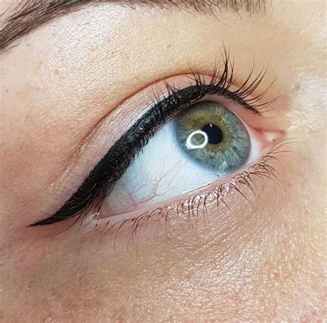 tattoo liner makeup best 10 permanent eyeliner ideas on pinterest permanent