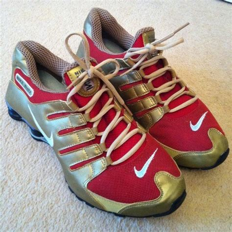Nike Shocking V should you wear olympic lifting shoes eric cressey high performance personal