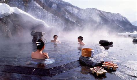 bagno giapponese bagno giapponese un antico rito di benessere per