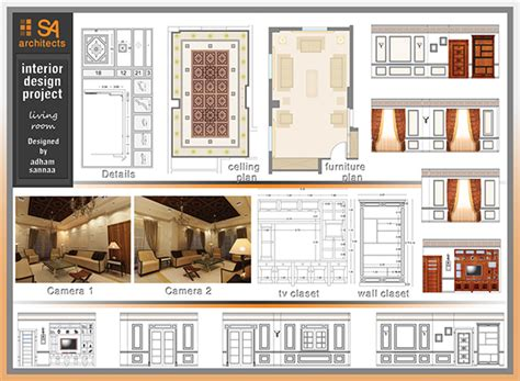 custom home plans interior design projects