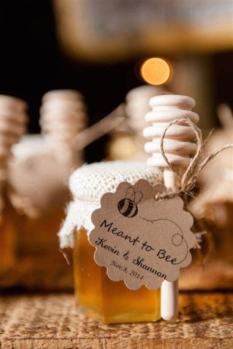Fall Wedding Favors by Fall Wedding Favors 24 Original And Affordable Ideas You