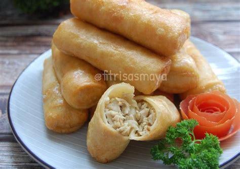 resep sosis solo yummy oleh fitri sasmaya cookpad