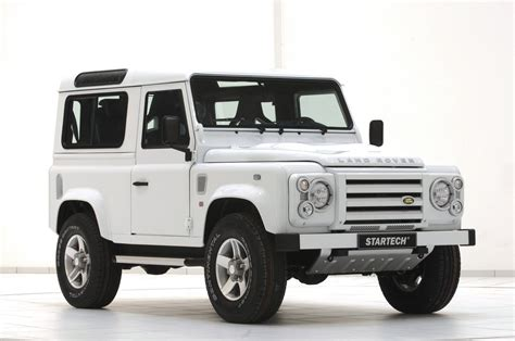 land rover defender 2010 2010 land rover defender 90 yachting edition by startech